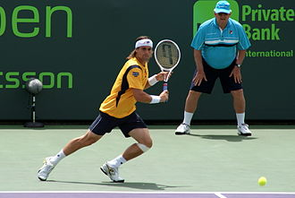 David Ferrer - Ferrer in Miami