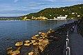 Fiesa bay from the W.jpg