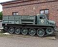 Finnish Artillery Museum 026 - ATS-59 SU (24696823348).jpg