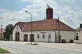 Fire station and municipal office at Gerhaus.jpg
