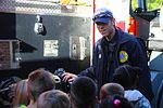 Firefighters educate local elementary school students on fire safety 151022-M-RH401-062.jpg