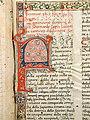 Firenze, sermoni sul cantico dei cantici di bernardo da chiaravalle, volgariz. da giovanni da san miniato e copiato da suor cecilia, 1545 (cov. s. 469) 02.jpg