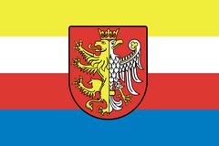 Flag Krosno POL