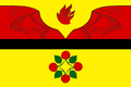Flag of Krasny Yar urban settlement.png