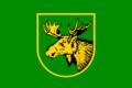 Flag of Slavsky rayon (Kaliningrad oblast).png
