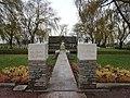 Fleurbaix Le Trou Aid Post Cemetery, (1).jpg