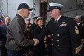 Flickr - Official U.S. Navy Imagery - A Sailor shakes hands with Vice President Joe Biden..jpg