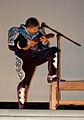 Flickr - The U.S. Army - Soldiers celebrate Hispanic Heritage Month (1).jpg
