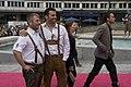 Flickr - aktivioslo - Tyskere i lederhosen.jpg