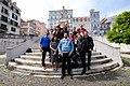 Flickr photowalk at the Creative Commons Global Summit 2019, Lisbon (47050615884).jpg