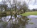 Flooding near Brockaghboy - geograph.org.uk - 741961.jpg