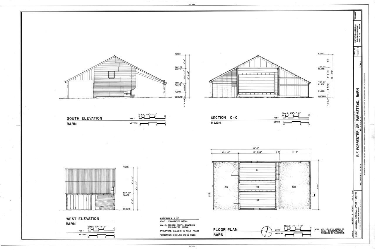 Garage Floor Elevation : Garage elevations joy studio design gallery best