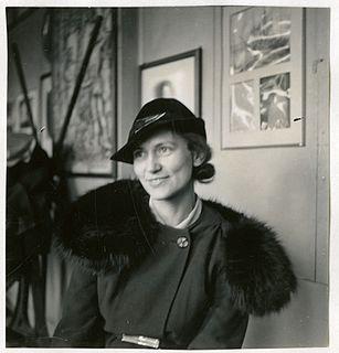 Florence Meier Chase American botanist