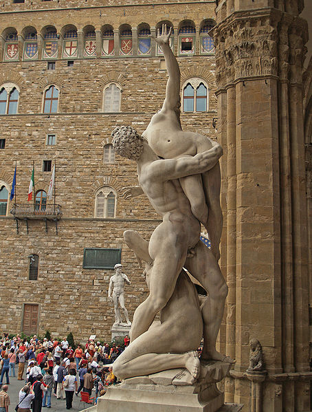 Fasciculus:Florence Rape of the Sabine Women 3.jpg