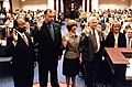 Florida State Representatives taking the oath of office - Tallahassee, Florida.jpg