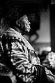 Fo Angwafo III. of Mankon, Northwest Province, Cameroon, 2012.jpg