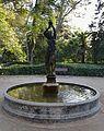 Font del jardí d'Aiora, València.JPG
