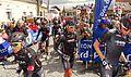 Fontaine-au-Pire - Quatre jours de Dunkerque, étape 2, 7 mai 2015, départ (B48).JPG
