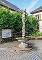 Fontaine de la Grand'Rue in Ribeauville.jpg