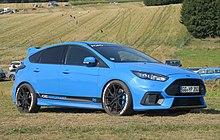 Ford Focus (third generation) - Wikipedia
