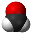 Formaldehyde-3D-vdW.png