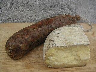 Cuisine of Menorca