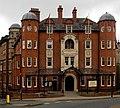Former Gwalia Hotel, Llandrindod Wells (geograph 4920652).jpg
