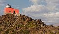 Former observatory restored, Sierra Nevada, Andalusia, Spain.jpg