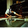 Fotothek df n-35 0000026 Facharbeiter für Druckformherstellung.jpg