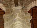 Fouesnant (29) Église Saint-Pierre Saint-Paul Chapiteaux 09.JPG