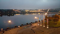 Foyle at Derry