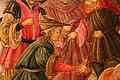 Fra diamante e filippo lippi, presentazione di gesù al tempio, adorazione dei magi e strage degli innocenti, 1472-72, da s. margherita a po, 04.jpg