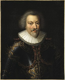 Francis II, Duke of Lorraine Duke of Lorraine
