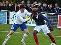 France - England U19, 20150331 45.JPG