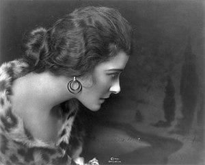 Frances Marion - Frances Marion in 1915