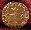 Francesco donà, scudo d'oro, 1545-53.jpg