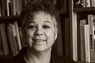 Francine Saillant Canadian anthropologist