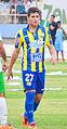 Francisco Silva en Delfín SC 2014.JPG
