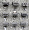 Frankfurt Alter jüdischer Friedhof Anne Frank.JPG