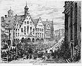 Frankfurt Am Main-Bertha Bagge-ADAFRVBB-Roemerberg-1892.jpg