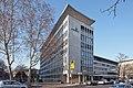 Frankfurt Am Main-Eschenheimer Tor 1 Hochstrasse 2 von Suedwesten-20120315.jpg