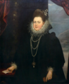 Frans Il Giovane (cerchia) - Margherita Gonzaga d'Este.png