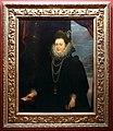 Frans pourbus il giovane (ambito), ritratto di margherita gonzaga d'este, 1604-05 ca.jpg