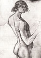 Franz Horny - Selbstbildnis 1821.jpg