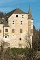 Frauenstein Schloss Frauenstein SW-Teilansicht 14122016 4679.jpg