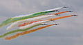 Frecce Tricolori NL Air Force Days (9291481622).jpg
