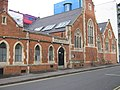 Free Library, Heath Mill Lane, Digbeth - geograph.org.uk - 1245874.jpg