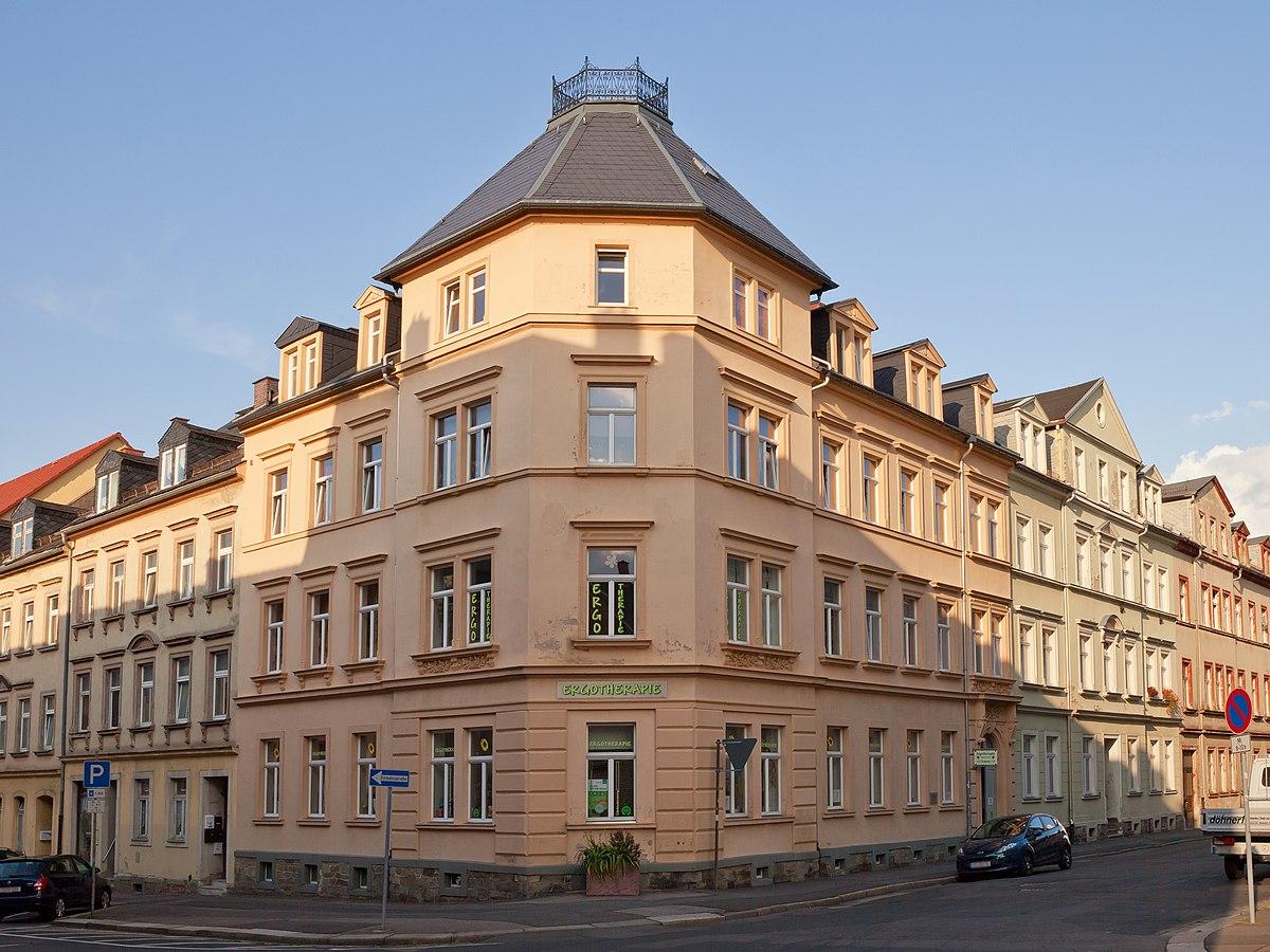 Humboldt Straße