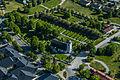 Fresta Kyrka från luften.jpg