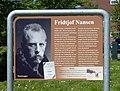 Fridtjof Nansen, Nobelprijswinnaar.jpg